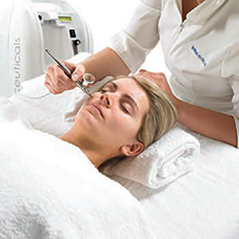 Rejuvenate Oxygen Facial